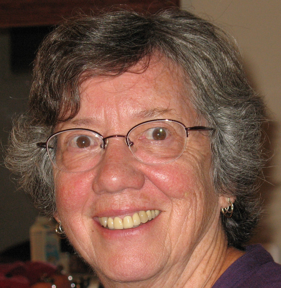Nancy Harms